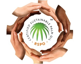 Certification RSPO - Naturels - natural